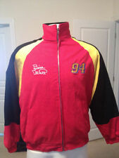 Bill Elliott NASCAR Jackets