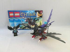 Lego Legends of Chima - 70000 Razcal's Glider