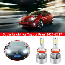 Fit For Toyota Prius 2010-2017 LED Headlight Bulb Low Beam All Models