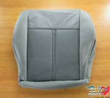 2005-2007 Jeep Grand Cherokee Front Seat Cushion Cover Driver or Passenger OEM