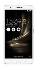 ASUS Zenfone 3 Ultra ZU680KL - 64GB - Silver Smartphone (Dual SIM)