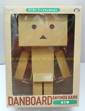 Japan Anime Danboard Figure Savings Bank - Taito     ==