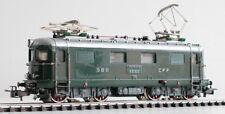 Märklin elektrische Lokomotive Re 4/4 RE800 der SBB 1950iger Jahre Sammlerstück
