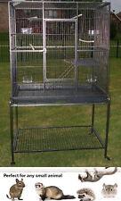 64� Large 3 levels Ferret Chinchilla Guinea Pig Glider Mice Rats Rabbit Cage