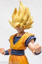 Dragon Ball Z Super Saiyan Son Goku Gokou HQ DX Figure Vol.2.5 JAPAN ANIME MANGA