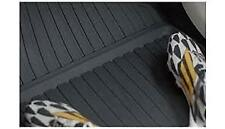 Volvo Genuine Rubber Mat Set XC60 Charcoal 32204613 RHD Black All Weather