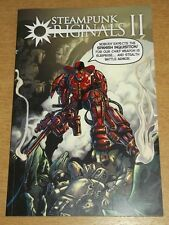 STEAMPUNK ORIGINALS II ARCANA EDITED BY MIKE SCHNEIDER 9781771351676