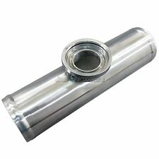 "3"" TURBO Aluminum FLANGE PIPE FOR D16 HKS SSQV/SQV BOV"