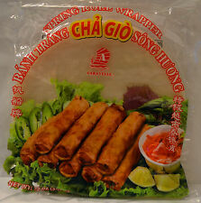Caravelle Spring Roll Rice Paper Wrappers 22cm - Buy 3 get 1 Free