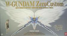 Bandai 1/60 PG XXXG-00W0 Wing Gundam Zero Custom