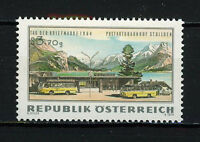 AUSTRIA 1964  MNH  SC.B314 Stamp Day