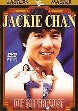 Die Superfaust mit Jackie Chan, Wang Yu, Brigitte Lin, Yung Shao Chin