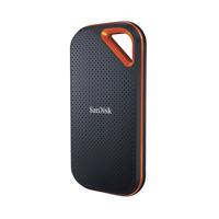 SanDisk Extreme Pro Portable SSD 500GB (SDSSDE80-500G-A25)