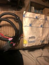 GM 2006 Chevrolet Olds Engine Cooling Fan Electrical Harness Part # 88880045