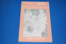 BATIK n.100 ANGEL ESCUDERO Extra Bologna Arte fiera 1990