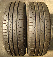 2 Sommerreifen Michelin Energy Saver * 205/60 R16 92W Sommer DOT4612 TOP 6mm