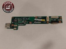 Sony VGN-CR120E PCG-5G3L Gen. USB Port Power Battery Charging Board DA0GD1BB8E0