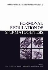 Hormonal Regulation of Spermatogenesis 2 (2011, Paperback)