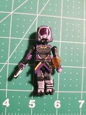 Mass Effect Minimates Tali'Zorah * Tali * Wave 1 Loose Gamestop Exclusive