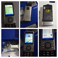 CELLULARE NOKIA 6700 SLIDE NUOVO GSM 3G SBLOCCATO UNLOCKED SIM FREE DEBLOQUE