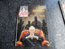 belle reedition  alpha clan bogdanov