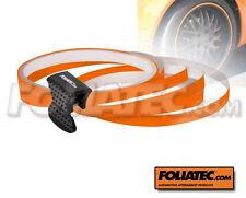Foliatec Pin Striping Felgendesign orange