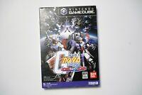 Nintendo GameCube The Mobile Suits Gundam VS Z Gundam Japan NGC Game US seller
