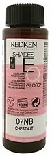 Redken Shades EQ Color Gloss Hair Color, [07NB ] Chestnut 2 oz