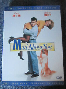 DVD MAD ABOUT YOU THE COMPLETE FIRST SEASON  GREAT  *** MUST SEE ****