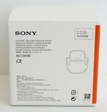 Véritable Sony ALC-SH145 Pare-Soleil pour Fe 70-200mm F2.8 GM Systèmes