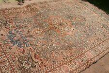 Antique fine Turkish hand woven hand made rug 300 x 195 cm