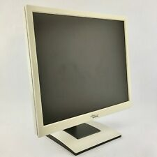 Fujitsu Scenicview B19-5, 19 Zoll Monitor, DVI, VGA, Audio, Pivot, lichtgrau