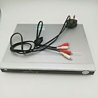 Proline Slim  DVD Player 1350 Fully Tested Silver MP3 Dolby Digital