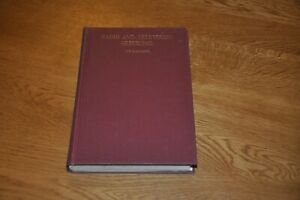 Radio And Television Servicing Book Volume 1  1956 - 57 Models Hawker