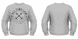 All Time Low - Sea Malade Chandail Sweat-Shirt S PHM