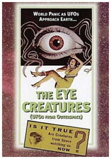 THE EYE CREATURES 1965 Comedy Horror Sci-Fi Movie Film PC iPhone INSTANT WATCH