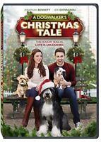 A Dogwalkers Christmas Tale [New DVD] Ac-3/Dolby Digital