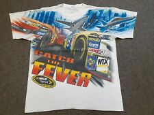 VTG Chase Sprint Cup Nascar Racing All Over Print Double Sided T Shirt Large L