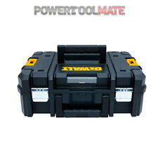 DEWALT TSTAK II Suit Case Flat Top Including Pre-cut Foam