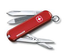 Victorinox Wenger Schweizermesser - rot