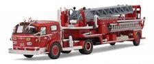 Code 3 FDNY American LaFrance ALF Ladder 103 Fire Truck 1/64 NIB +