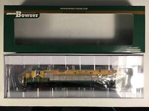 Bowser 23391 H0 ALCO C630 Reading #5308 Executive line