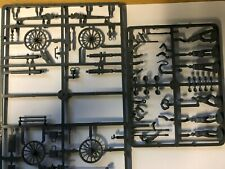 ACW GUNS & ARTILLERYMEN SPRUES   - PERRY MINIATURES - 28MM -