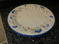 More details for royal doulton expressions windermere dinner plates x 4