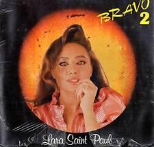 "LARA SAINT PAUL - Bravo 2 LP 12"" SIGILLATO"