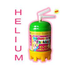 1,2L Flasche = 120l Helium Ballongas Heliumballons, Folienballons, Luftballons .