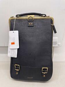 Laflore Paris - Bobobark Convertible Backpack Purse in Black