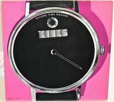 The Kinks: Second Time Around *PROMO* Vinyl LP Record 1980 RCA AFL1-3520