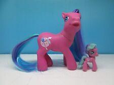 My Little Pony G3 NASTRO desideri e Ponyville