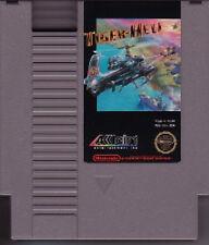 TIGER HELI ORIGINAL NINTENDO GAME SYSTEM NES HQ